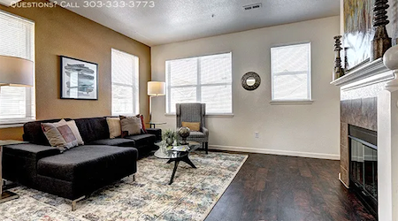 Apartments for rent in Aurora: What will $1,900 get you?