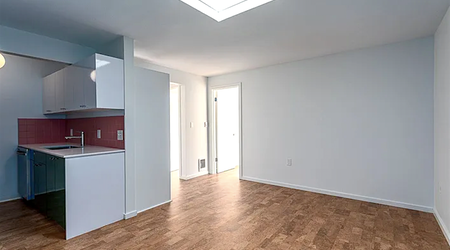 Apartments for rent in Seattle: What will $1,400 get you?