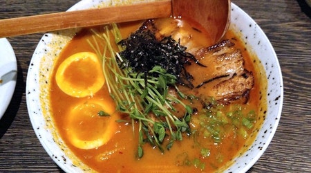Craving ramen? Here are Orlando's top 3 options