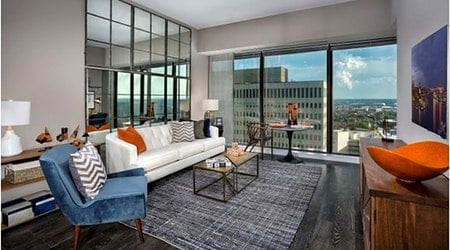 Apartments for rent in Baltimore: What will $2,200 get you?
