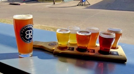 Dallas' 4 favorite breweries (that won't break the bank)