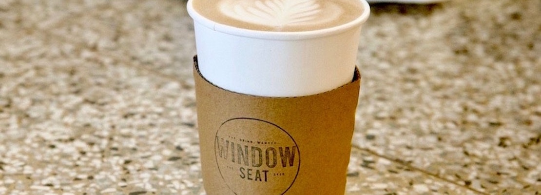 New cafe Window Seat opens its doors in Lower Greenville