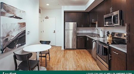 Apartments for rent in Los Angeles: What will $2,800 get you?