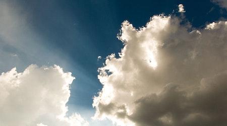 Weather forecast in Denver