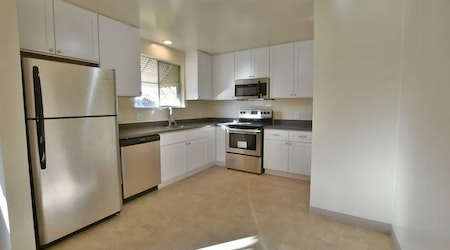 Apartments for rent in San Jose: What will $2,000 get you?