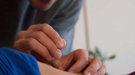 Here are Boston's top 4 acupuncture spots