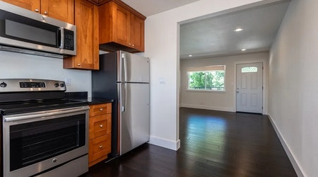 Apartments for rent in Sunnyvale: What will $2,700 get you?