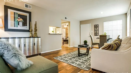 Apartments for rent in Austin: What will $1,200 get you?