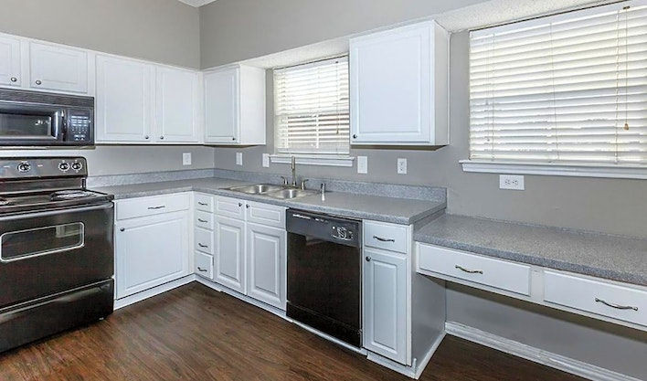 Apartments for rent in Plano: What will $1,100 get you?