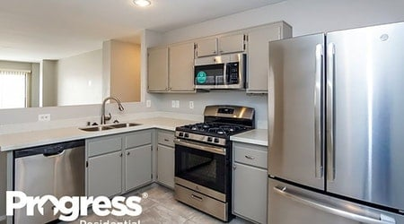 Apartments for rent in Henderson: What will $2,000 get you?
