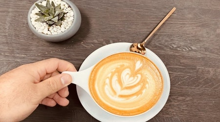 Orlando's 3 top spots for inexpensive coffee