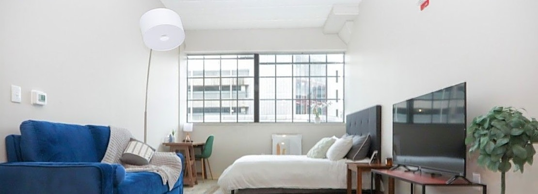 Apartments for rent in Pittsburgh: What will $1,400 get you?