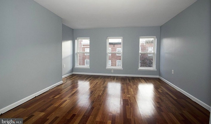 Apartments for rent in Baltimore: What will $1,700 get you?