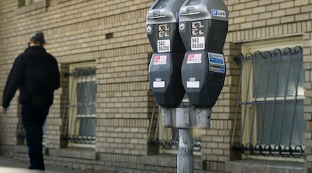Parking meter enforcement to resume in San Francisco, at a discount