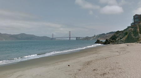 Swimmer dies after rescue from waters off China Beach