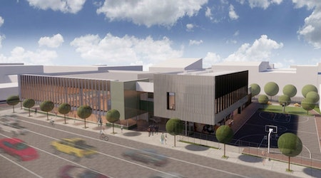 Gene Friend Rec Center plans to double in size, but faces financial, logistical headwinds