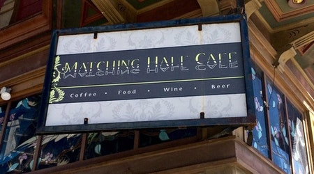 SF Eats: Matching Half Cafe to change hands; why Souvla remains closed; more