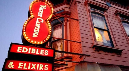 SF Eats: Velvet Cantina, Indian Paradox close permanently; Old Jerusalem severely damaged in fire