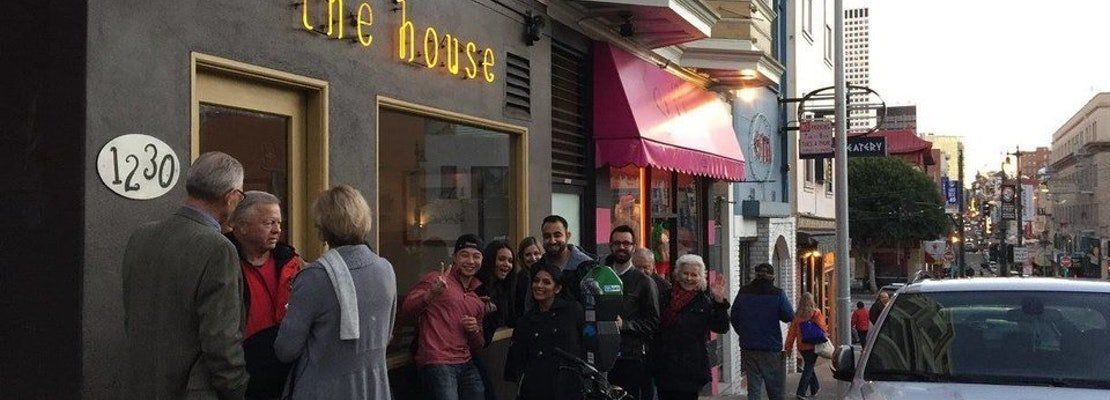 SF Eats: The House to close after 26 years in North Beach; Souvla to reopen some locations; more