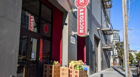 After long wait, Dogpatch finally gets a neighborhood grocery store