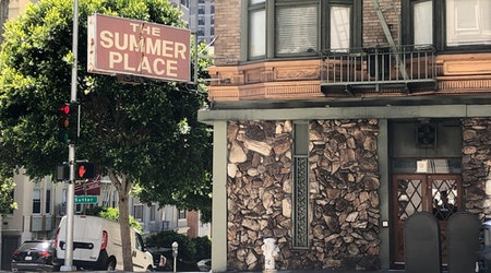 The Summer Place permanently closes after decades serving Lower Nob Hill