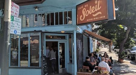 Tarragon Café to open in former Café du Soleil space next month