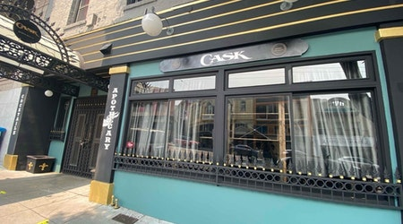 SF Eats: Future Bars Group opens Cask at Devil's Acre space, Westwood opens a BBQ pop-up, more