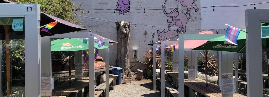SF Eats: Zeitgeist's beer garden gets breakfast pop-up; Souvla reopening draws 2-hour lines; more