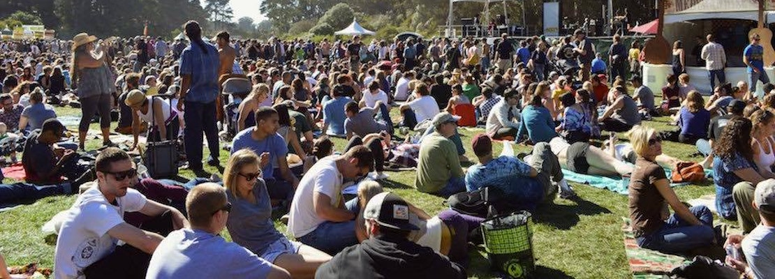 Hardly Strictly Bluegrass to go virtual, give $1.5M in grants to local musicians