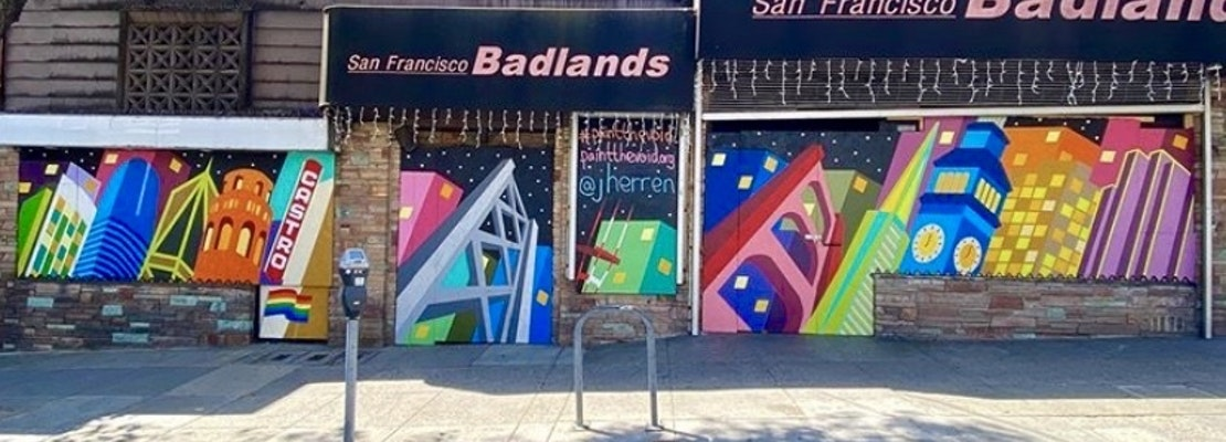 45-year-old Castro video bar Badlands to permanently close