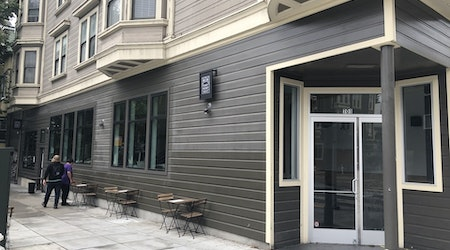 SF Eats: Fort Point debuts Lower Haight taproom; Molotov's returns with outdoor seating; more