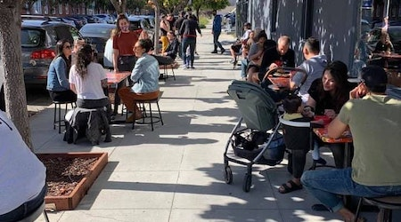 SF Eats: Lost Resort debuts in the Mission, CatHead's BBQ closes for good, Toronado reopens, more
