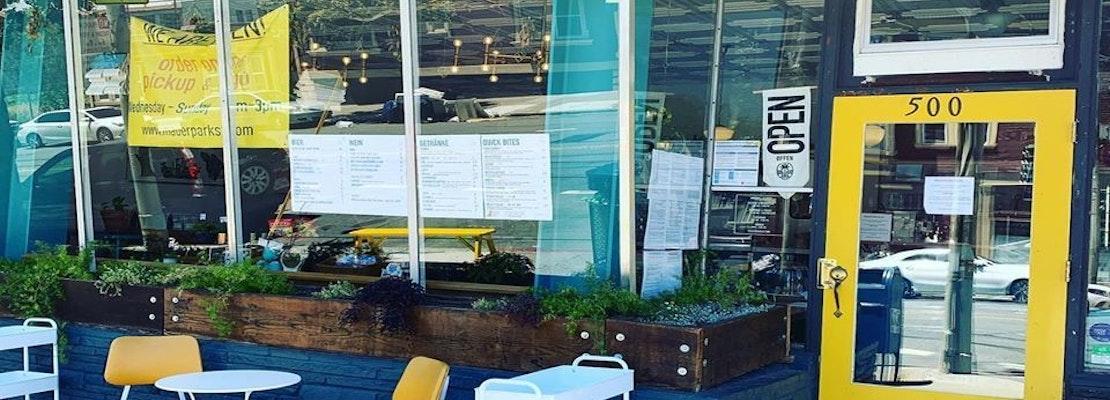 Mauerpark, the Castro's German café, announces permanent closure