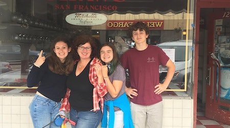 New owner brings 'passion for candy' to West Portal neighborhood fixture Shaws