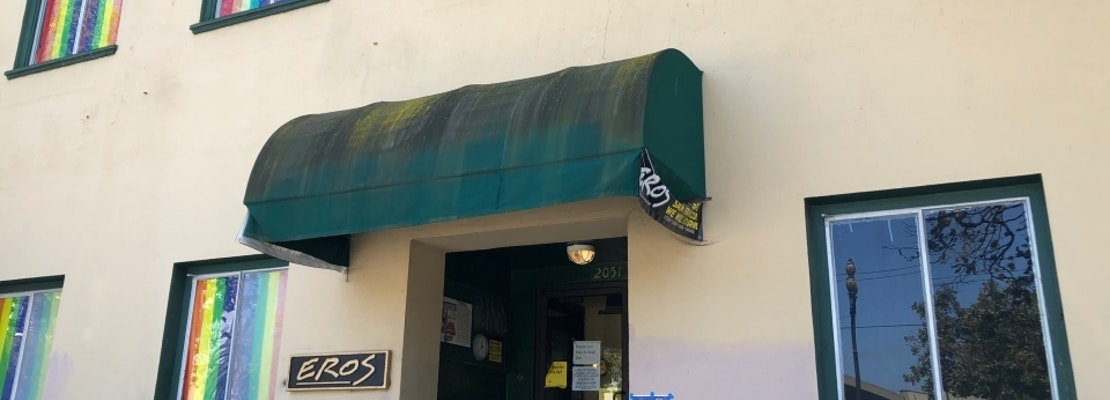 Despite recent closures, Bay Area's gay sex clubs see cause for hope [NSFW]