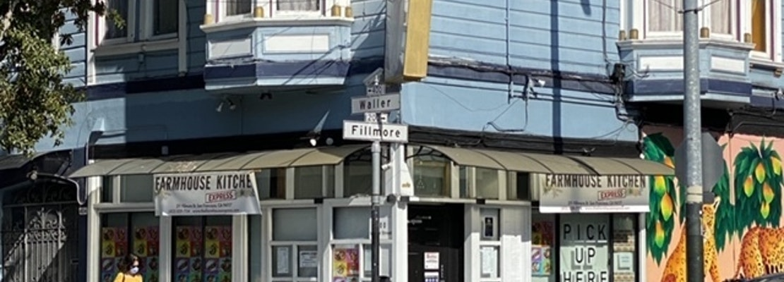 Mission S Acclaimed Farmhouse Thai Expands To Lower Haight