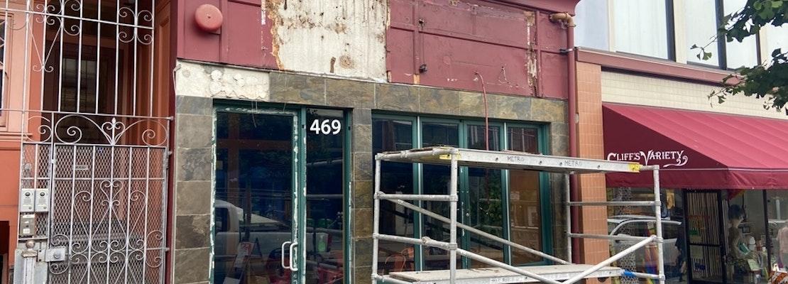 Castro business briefs: New Vietnamese restaurant to open; 3 new parklets debut; more