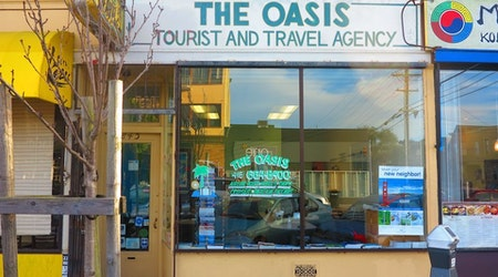 Sunset business briefs: closures at beachside gift shop & SUV-damaged travel agency; more