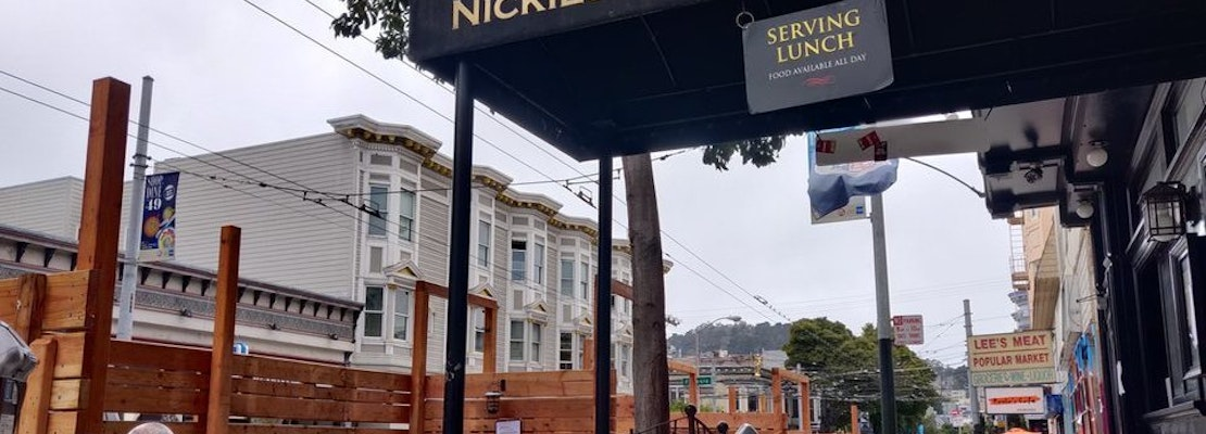 New owner aims to restore Nickie's as 'neighborhood living room' for Lower Haight