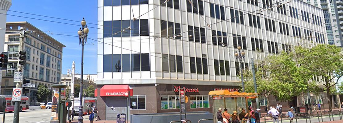 Walgreens to close Van Ness & Market store permanently