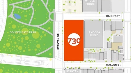 Developers reveal new plans for Haight & Stanyan affordable housing complex