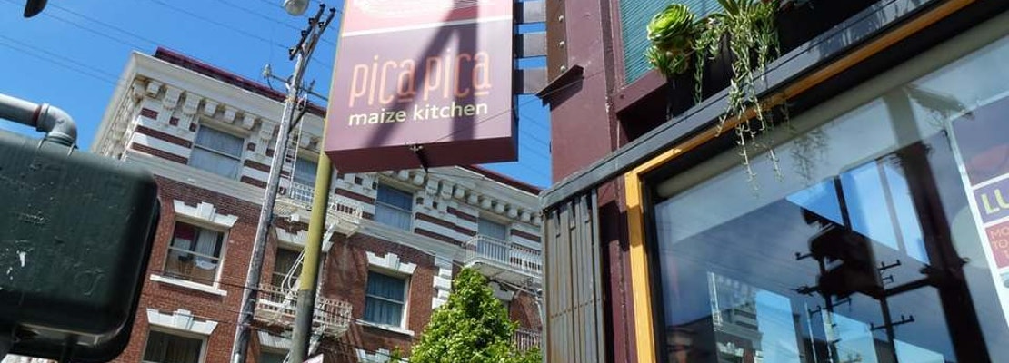 Pica Pica Arepa Kitchen to close for good after 14 years in the Mission