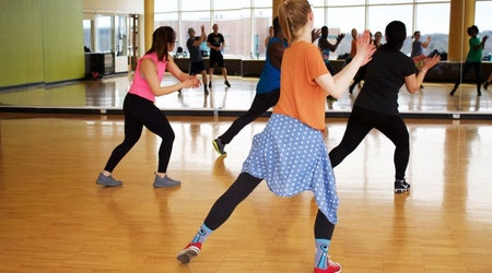 Feel the burn at these 3 fitness events in Chicago this weekend