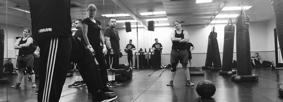 20-year-old Krav Maga studio among latest group of Lower Nob Hill business closures
