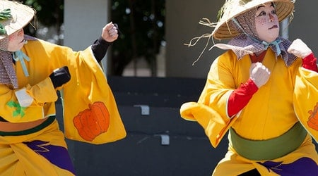 5 options for stay-at-home fun in SF: Thursday, August 27