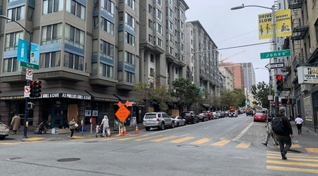 Tenderloin to finally get street closure for kids' play space, after months of delay [Updated]