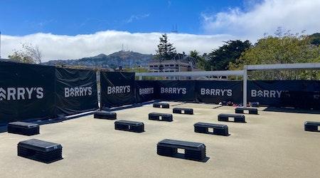 Castro Business Briefs: Barry's adds rooftop classes; Bodega Bistro debuts Castro pop-up; more