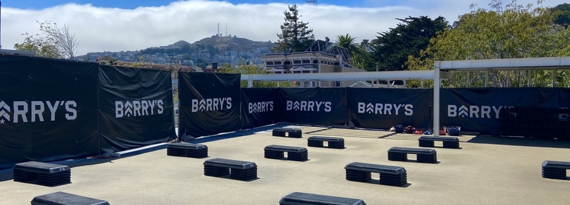 Castro Business Briefs Barry S Adds Rooftop Classes Bodega Bistro