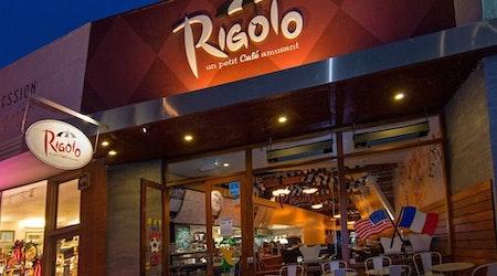 SF Eats: Rigolo Cafe closes after 16 years; Presidio Social Club closes to become to-go market; more
