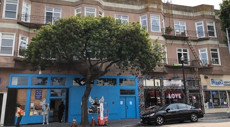 Upper Haight business briefs: Vintage shop reopens, dispensary expands, plus an update on Amoeba